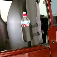 Rampage Products 769901 Roll Bar Drink Cup Holders
