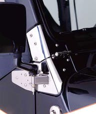 Rampage Products 7603 Windshield Hinge