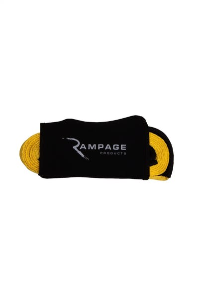 Rampage Products 86687 Recovery Trail Strap 3