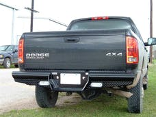 Ranch Hand BBD030BLL LEGEND BACK BUMPER-10IN.;1/10 ;LIGHTED