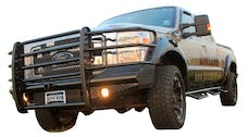 Ranch Hand FBF111BLR LEGEND FRONT BUMPER