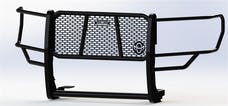 Ranch Hand GGF18HBL1 Ford Grill Guard
