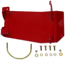 Rancho RS6242 Differential Rear Glide Plate