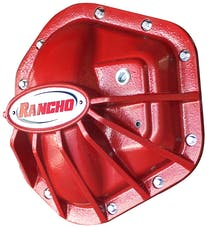 Rancho RS6245 Differential Cover