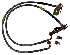 Rancho RS6247 Brake Hydraulic Hose Kit
