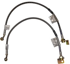 Rancho RS6249 Brake Hydraulic Hose Kit