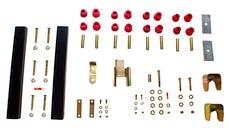 Rancho RS6444 Front Lift Kit