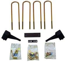 Rancho RS886504 Rear Block Kit
