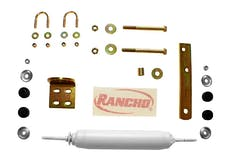 Rancho RS97273 Steering Stabilizer Kit
