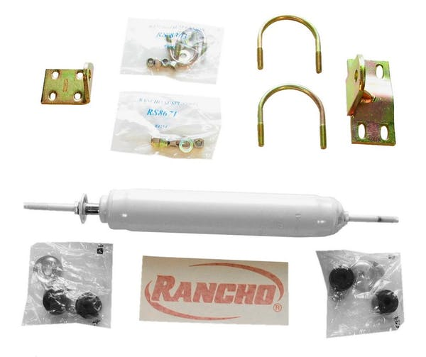 Rancho RS97355 Steering Stabilizer Kit