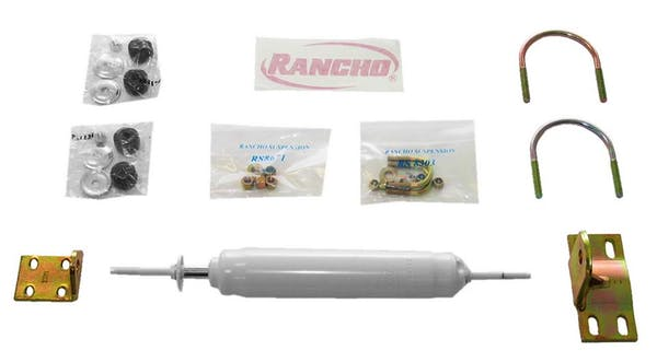 Rancho RS97435 Steering Stabilizer Kit