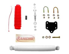 Rancho RS97488 Steering Stabilizer Kit
