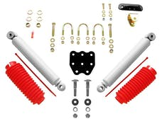 Rancho RS98509 Steering Stabilizer Kit, Dual Kit