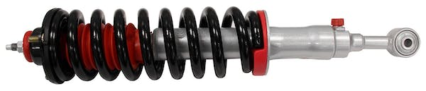 Rancho RS999945 Rancho Loaded quickLIFT Complete Strut Assembly