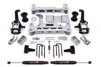 ReadyLift 44-2575-K 7.0in. OFF ROAD LIFT KIT W/SST3000 SHOCKS