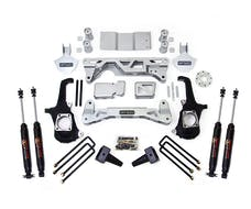 ReadyLift 44-3050 LIFT KIT-4WD ONLY 5-6in. FRONT 4in. REAR LIFT KIT W/SHOCKS