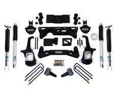 ReadyLIFT 44-3052 5-6'' Lift Kit with Bilstein Shocks