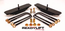 ReadyLift 66-2085 2.0in. FRONT MINI SPRING PACK LEVELING KIT WITH CAM BUSHINGS