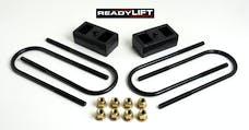 ReadyLift 66-1202 2.0in. OEM STYLE REAR LIFT BLOCK KIT