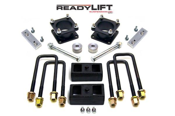 ReadyLift 69-5276 SST LIFT KIT 3.0in. FRONT 2.0in. REAR