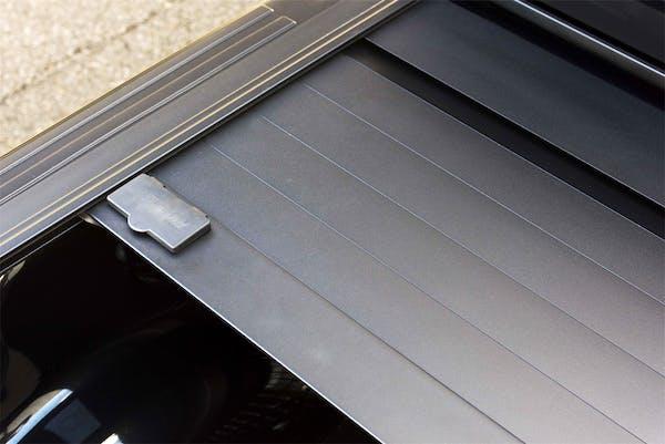 Retrax 80481 RetraxPRO MX Retractable Truck Bed Cover