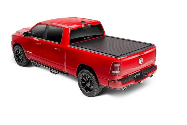 Retrax T-80462 RetraxPRO XR Retractable Truck Bed Cover