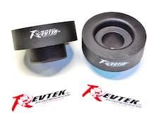Revtek 713B 2in. Front Leveling kit (Billet)