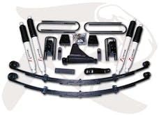 """Revtek 6004 4"""" Front 2"""" Rear suspension system complete"""