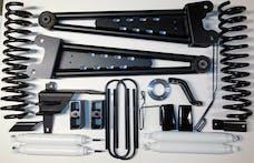 Revtek 7406-3 6in. Radius Arm suspension system