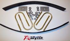 """Revtek 840R 1.25"""" Rear Add-A-Leaf Kit"""