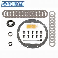 Richmond 83-1023-B Half Ring and Pinion Installation Kit