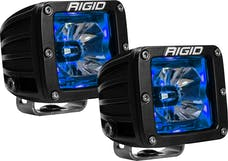 Rigid Industries 20201 RADIANCE POD BLU BACKLIGHT/2