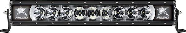 "RIGID Industries 220003 Radiance PLUS 20"" White Backlight"