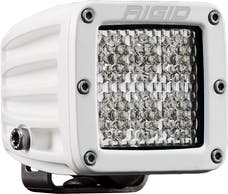 RIGID Industries 701513 D-Series PRO Specter Diffused Light, Surface Mount