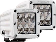 RIGID Industries 702313 D-Series PRO Driving Light, Surface Mount