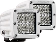 RIGID Industries 702513 D-Series PRO Specter Diffused Light, Surface Mount