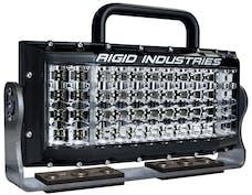 Rigid Industries 73341 SITE SERIES 80/40 OPTIC BLACK HOUSING