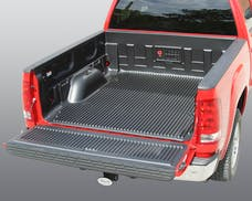 Rugged Liner C65U14 Under Rail Bedliner