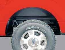 Rugged Liner WWF15004 Wheel Well Liners