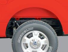 Rugged Liner LIK44 Wheel Well Install Kit
