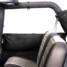 Rugged Ridge 11250.06 Sport Bar Trail Bag; 92-17 Jeep Wrangler YJ/TJ/JK