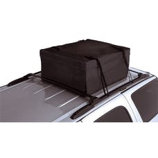 Rugged Ridge 12110.01 Roof Top Storage System; Small