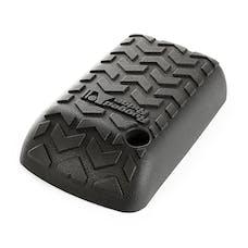 Rugged Ridge 13104.61 Armrest Cover, Black