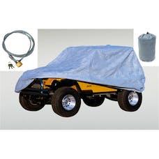 Rugged Ridge 13321.72 Full Car Cover Kit