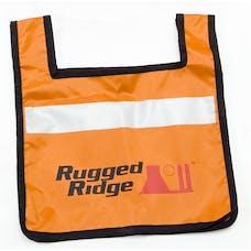 Rugged Ridge 15104.43 Winch Line Dampener