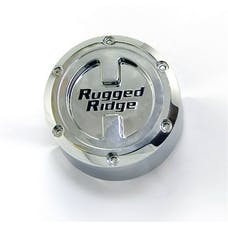 Rugged Ridge 15201.50 Wheel Center Cap; for 17x9 Rugged Ridge Wheels