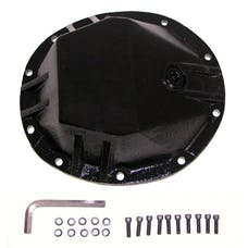 Rugged Ridge 16595.35 Heavy Duty Differential Cover; for Dana 35