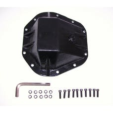 Rugged Ridge 16595.60 Heavy Duty Differential Cover; for Dana 60