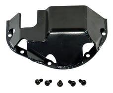 Rugged Ridge 16597.44 Differential Skid Plate; for Dana 44