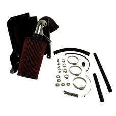 Rugged Ridge 17750.20 Cold Air Intake Kit